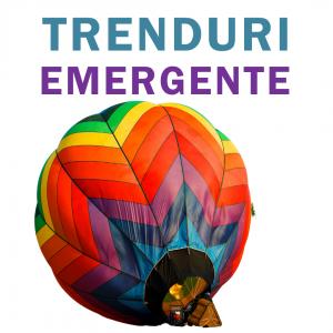 Articol despre trendurile emergente Zesty